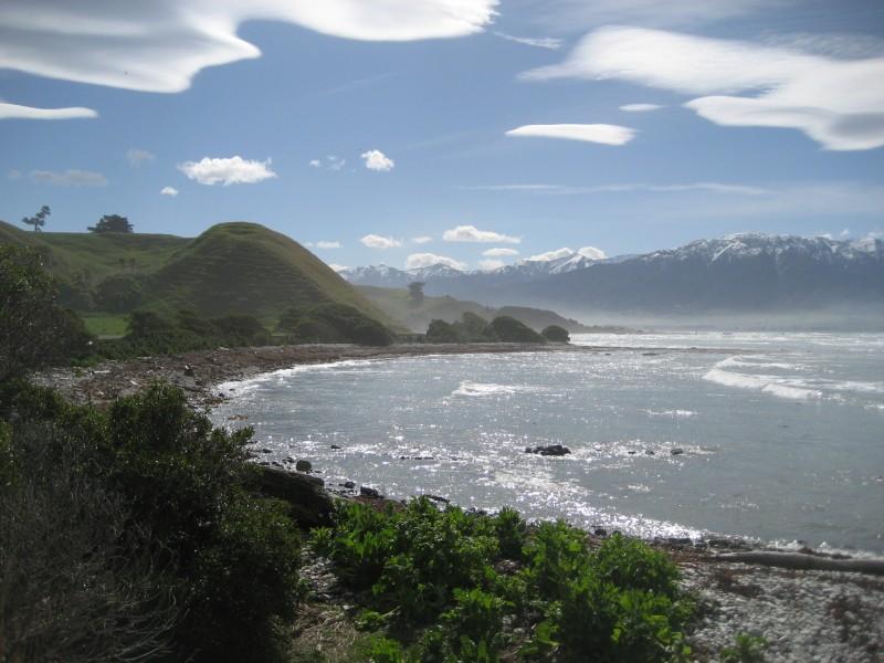 Nova Zelandija – 3. teden