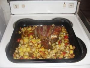 Večerja 2
