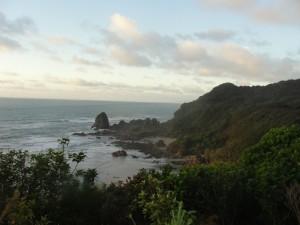 Zahodna obala