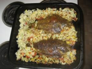 Večerja 1