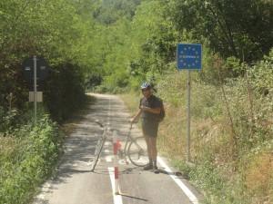 Na meji z Italijo