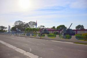 Muzej Playa Giron