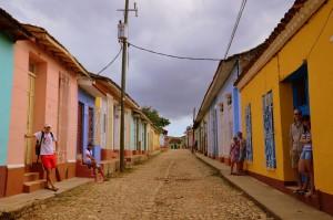 Trinidad center