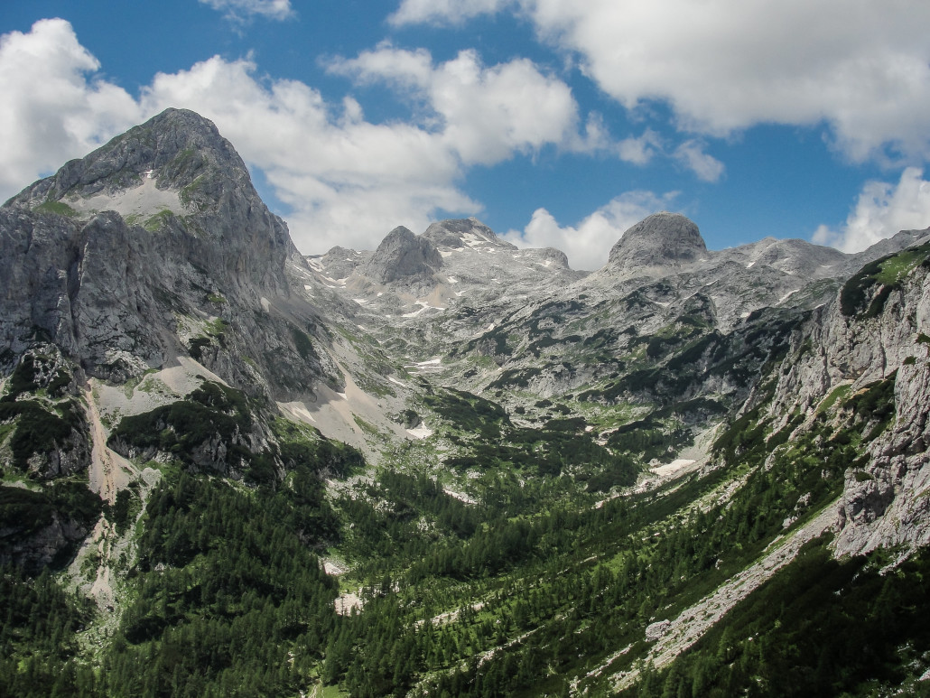 Julijske Alpe 2014