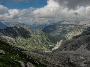 Dolina krnskih jezer